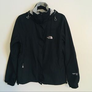 The North Face Womens Summit Series Black Jacket M